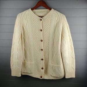 Vintage Cardigan.